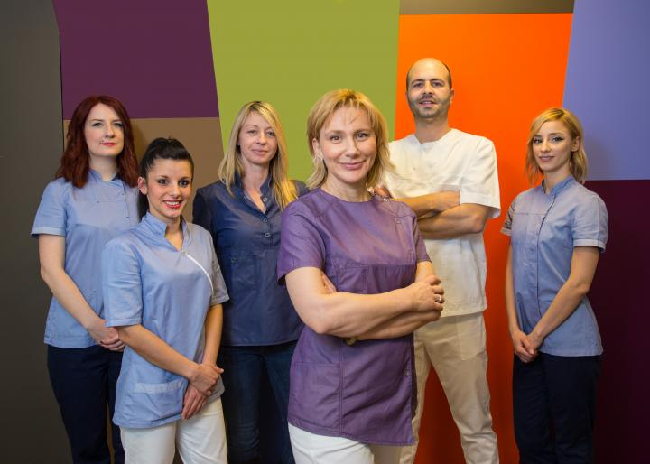 Cukon dental clinic